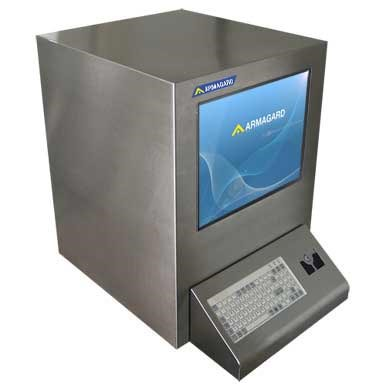 szaf na komputery przemysłowe