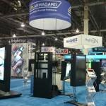rozwiązania digital signage dla potrzeb wystaw
