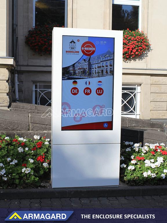 'Zobacz digital signage ciągle się zmienia'