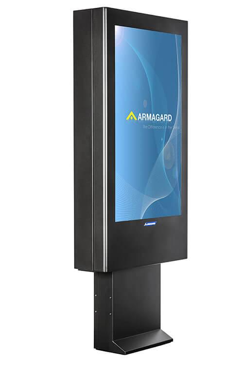 Digital Signage w barach szybkiej obsługi