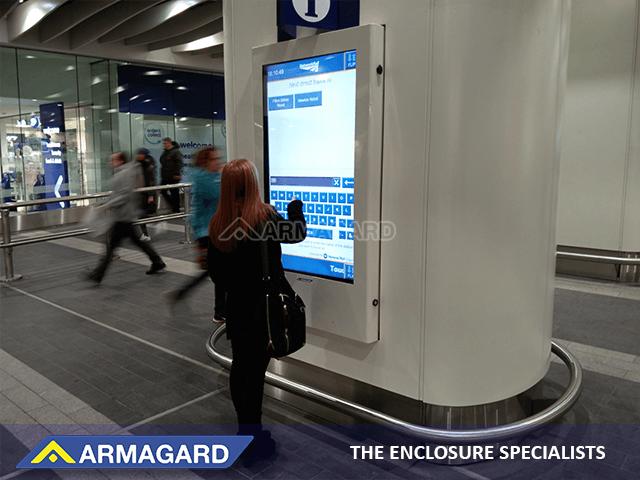 'Zobacz Digital signage zwiększa dostępność'