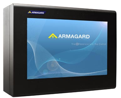 Obudowa monitora– jak uniknąć kondensacji