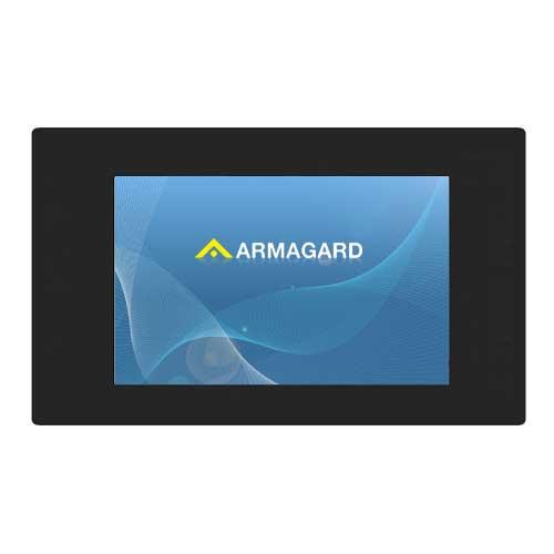 Monitory reklamowe LCD | Digital signage z wbudowanym odtwarzaczem | Armagard Ltd
