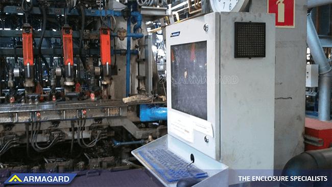 'Obudowy komputerowe zapewniają elastyczne opcje instalacji'