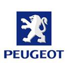 'Peugeot logo'
