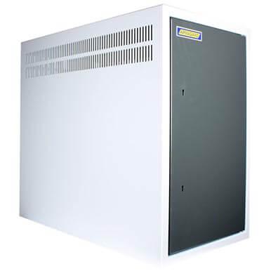 psaf-100 Sejf do zabezpieczenia komputera
