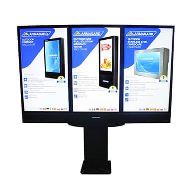 Samsung Monitor Zewnętrzny