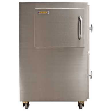 Drukarka do chłodni | Ochrona drukarek w zimnych pomieszczeniach i chłodniach do- 30 C | Armagard Ltd