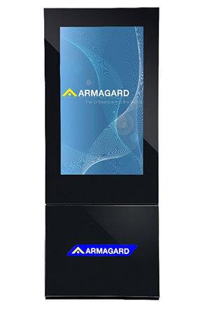 Armagard's 42 inch Obudowa Monolith