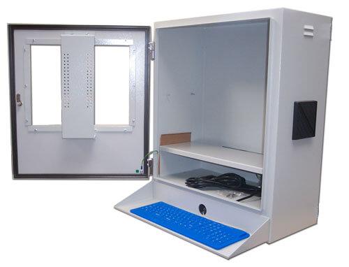 Przemyslowy monitor LCD