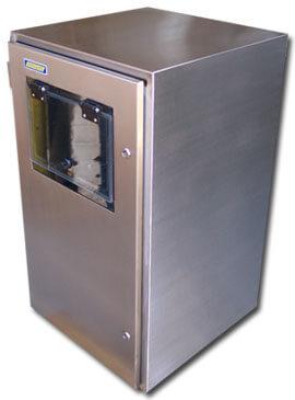 Stainless steel Printer enclosure