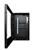 Monitory reklamowe - widok z boku pokazujący zamki | PDS-42 [product image]