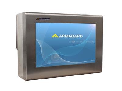 Obudowa pogodoodporna LCD | SDS 24
