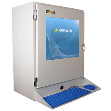 PENC-700 Szafa do komputera