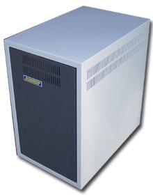 Wysoce bezpieczna Obudowa PC