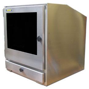 Obudowa PC IP65 Lekkiego Zmywania