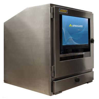 Wodoodporna obudowa komputera   SENC-800