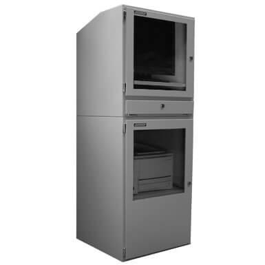 PENC-800 - PPRI-700 Szafy na komputer przemysłowy