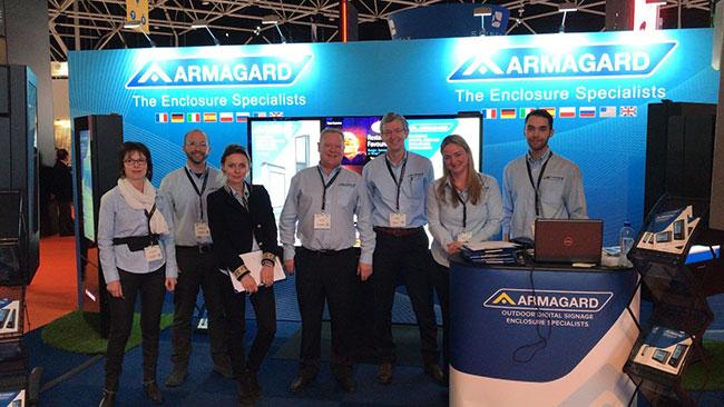 Poznaj zespół Armagard